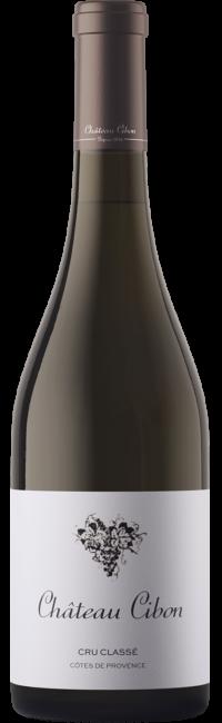Cuvee Marius bottle