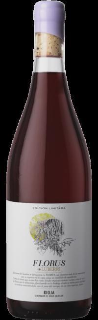 Luberri Florus bottle