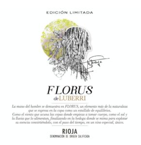 Florus label